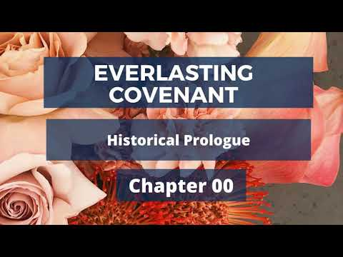 ADVENTIST AUDIOBOOK Everlasting Coventant - EJ WAGGONER  CH 0🕵️‍♂️🎧📒