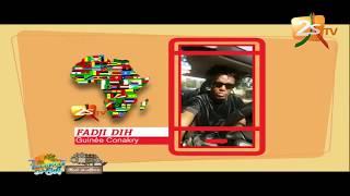 MADE IN AFRICA DU 23 JUILLET 2018 AVEC HABIB MVP