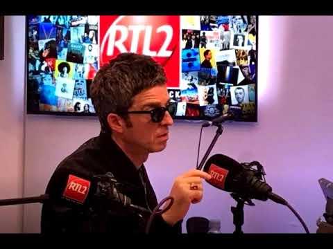 noel 2018 en france Noel Gallagher: RTL2 Acoustic Session,France (13/04/2018)   YouTube noel 2018 en france