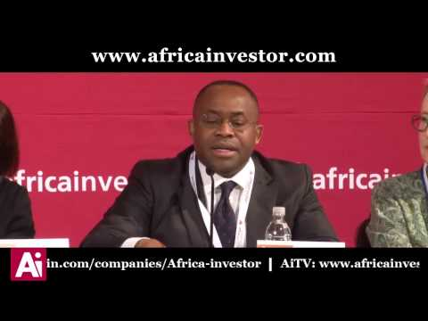Ai Masterclass on Capital Markets and Private Equity Investing in Africa