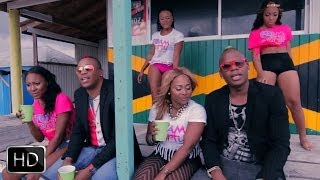 RDX - Party Life [Official Music Video HD]