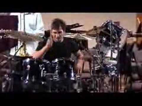 Christian nativo Solo Drum Performance