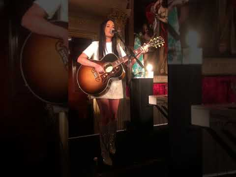 Slow Burn - Kacey Musgraves, London 8/3/18