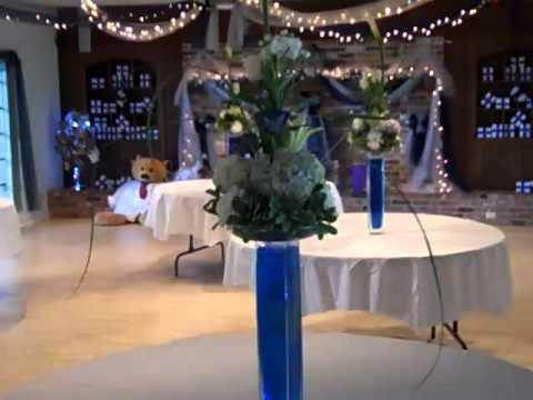 Wedding Decorations Park