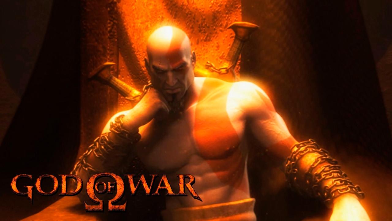 God Of War 1 15 A Batalha Final Kratos Vs Ares Legendado Em Pt Br