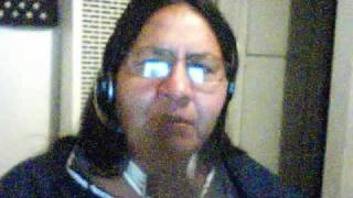 TEACHING THE PAPAL BULL AND BROKEN TREATIES. webcam video July 31, 2010, 09:00 PM