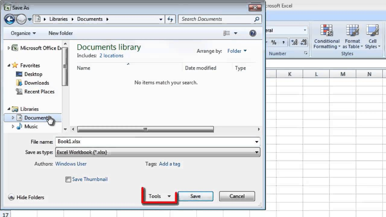 Workbooks how to protect excel workbook : How to protect Excel 2007 Workbook with Password - YouTube