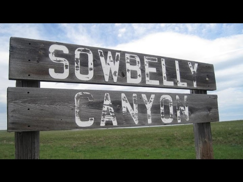 Nebraska Stories | Sowbelly Canyon