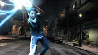 inFAMOUS 2 'New Gameplay Trailer' HQ