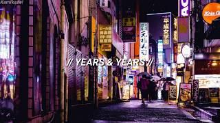 Years & Years - Karma // Español