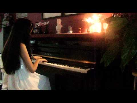 Spanish Romance -(Romance d' Amour)-Piano by BichLy.