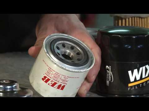 Car Corner Oil Pressure
