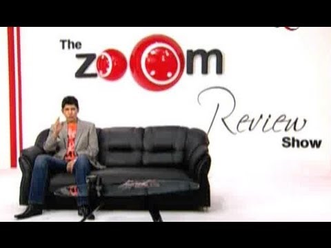 TEZZ MOVIE REVIEW - Omar Qureshi [ZoomTV]