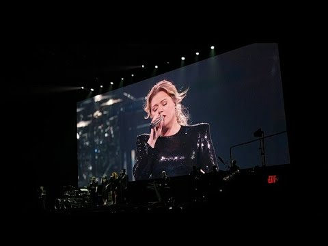 Kelly Clarkson - The Meaning Of Life Tour 2019 (FULL SHOW)