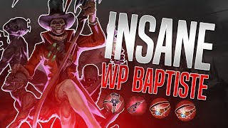 INSANE WP BAPTISTE NEW META? - Vainglory 5v5