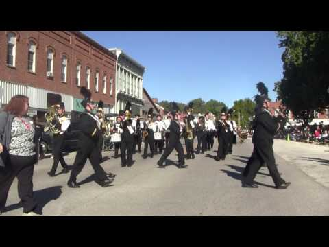 Fayette CMU Band Day 2016 - Smithton High School