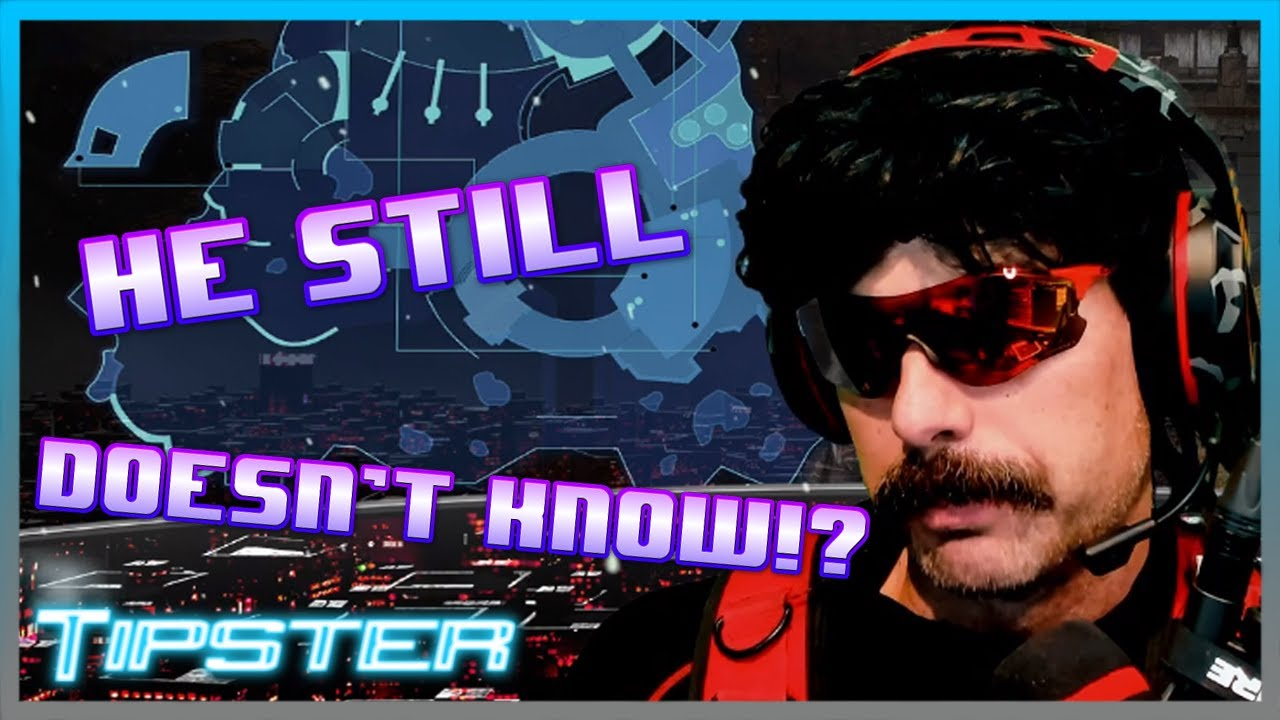 Doc Says He Still Doesn't Know Why He Was Banned from Twitch!?