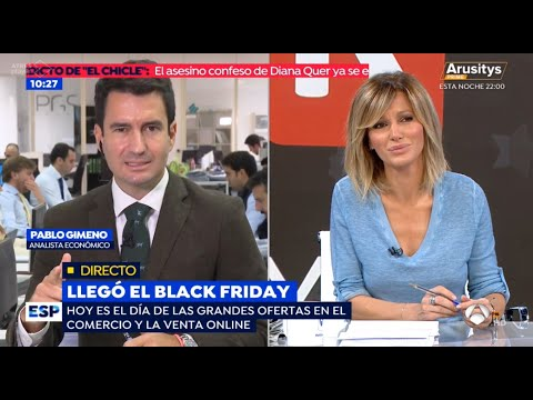 ¿Muerte al black friday?