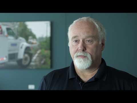 SkyHelm Customer Stories - Sam Houston Electric Coop