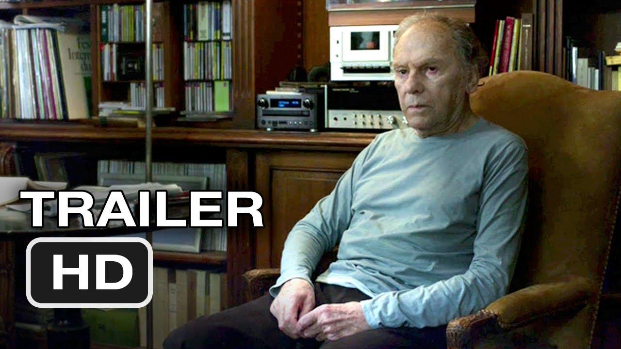 amour love official trailer 1 2012 michael haneke