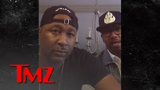 112 Members Slim & Mike Say Q and Daron Have Split from the Group | TMZ