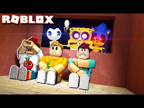 BUILD TO SURVIVE MONSTERS OR DIE IN ROBLOX