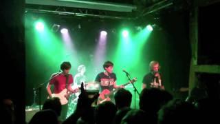 Kråkesølv - Privat Regn Live Driv 23.01.2010