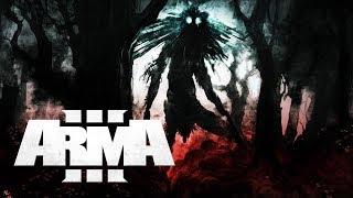 ARMA 3 - Legend of the Mothman