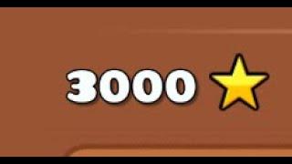 ¡3000 ESTRELLAS! Ahora por... ¿3500? Geometry Dash 2.11