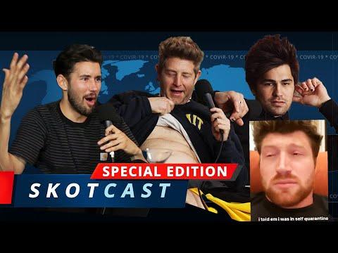 Emergency Skotcast Reboot Episode   Jeff's Barbercast