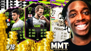 RULEBREAKER KANE AND LAPORTE ARE BROKEN?!? MMT S2 - EP #16