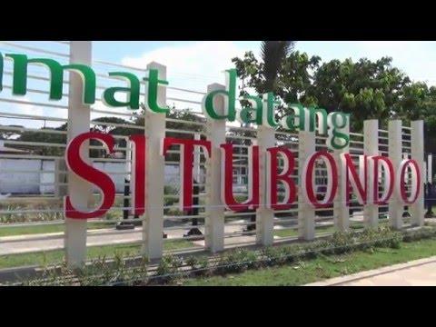 Profil Kabupaten Situbondo