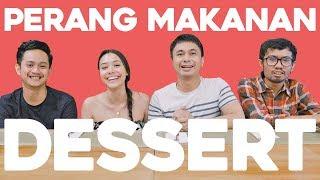 Download Video PERANG DESSERT DI BALI! MENCARI YANG TERENAK! MP3 3GP MP4