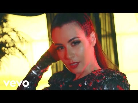 Diosa Canales - Provocame (Official Video)
