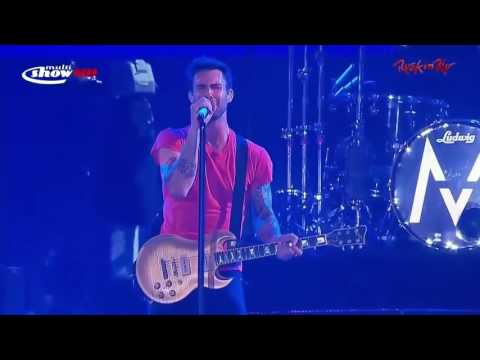 Maroon 5 Live Full Concert 2016