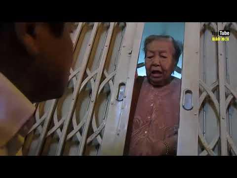Ông Đoàn Ngọc Hải trả lại bậc thang dẫn chiếm vỉa hè cho bà cụ 91 tuổi - Tin Tức Mới