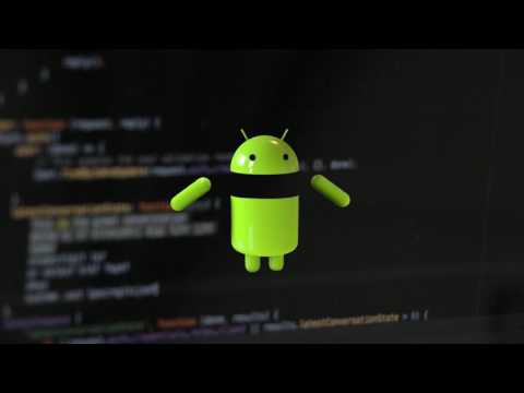 Android App Development for Beginners | GalileoX on edX | Course About Video