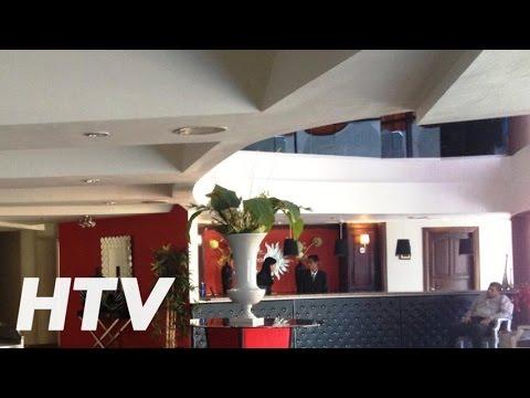 Hotel & Casino Aurora Del Sol En Santo Domingo
