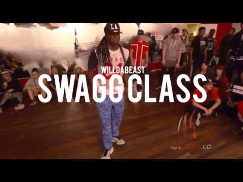 Flex ooh ohh ohh - Rich Homie Quan - WilldaBeast Adams n Janelle Ginestra