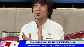 ANC Shop Talk: Jamba Juice Philippines