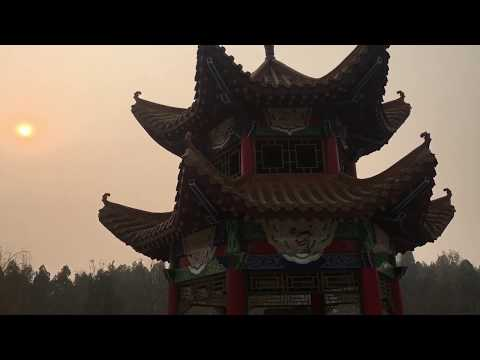 TRAVEL DIARY pt. 2 | Shijiazhuang, China