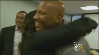 Steelers' Shazier Thanks Hospital Workers In Cincinnati For Helping Him After Spinal Injury