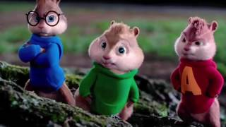 Juju On That Beat TZ Anthem   Alvin and the Chipmunks