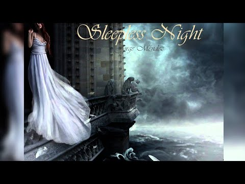 Beautiful Piano Song - Sleepless Night by Jorge Méndez