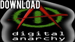 How to Download & Install Plugin Digital Anarchy