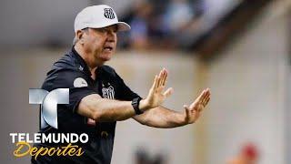 Despiden a un técnico ¡y lo llaman dos horas después! | Más Fútbol | Telemundo Deportes