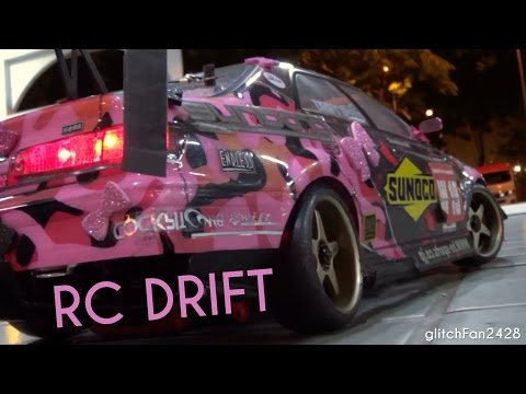 Singapore RC Drifters