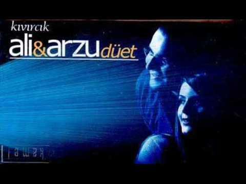Kivircik Ali & Arzu (düet) - Yemen