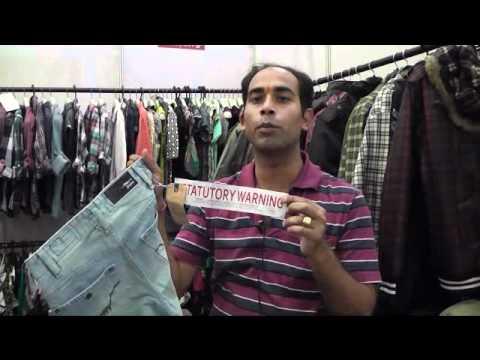 Seth Enterprises Killer & Lawman at Ludhiana Apparel and Knitwear Manufacturers