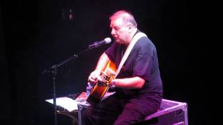 "GREG LAKE:  ""I Believe in Father Christmas"",  Moody Blues Cruise, 3/24/13"